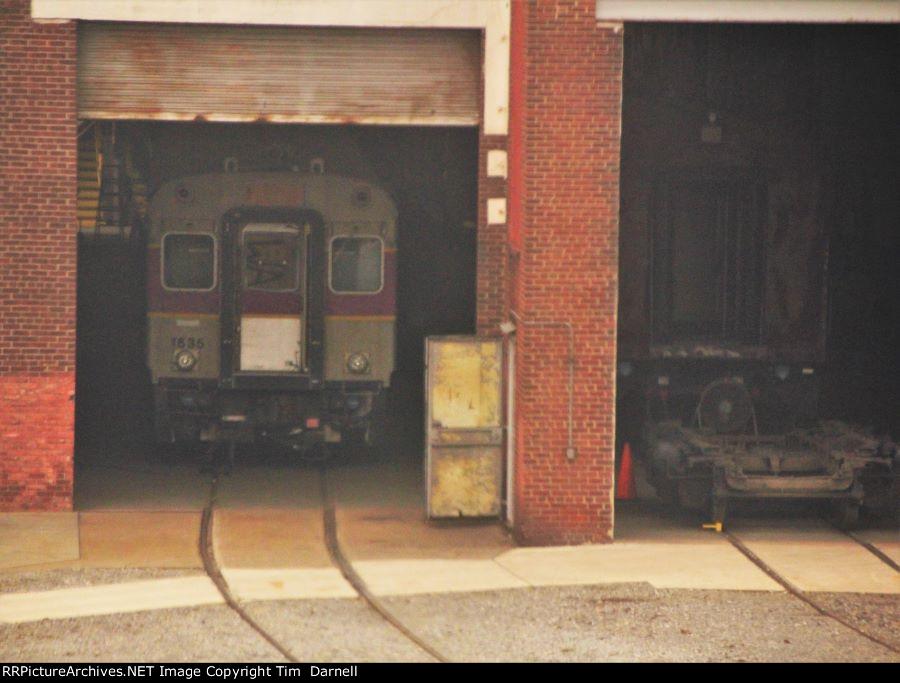 MBTA 1635